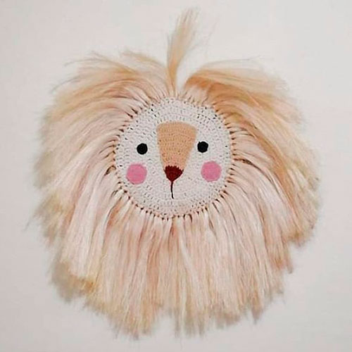 Wall-Nordic-Lion
